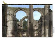Fountains Abbey 4 Carry-all Pouch