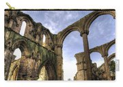Fountains Abbey 5 Carry-all Pouch