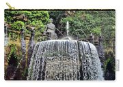Fountains.  Tivoli. Carry-all Pouch