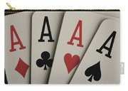 Four Aces Studio Carry-all Pouch