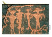 Four Anasazi Carry-all Pouch