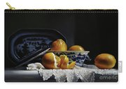 Four Lemons With Canton Carry-all Pouch