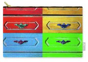 Four Possibilities 2 Carry-all Pouch