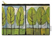 Four Seasons Tree Series Carry-all Pouch