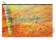 Four Seasons Winds Carry-all Pouch