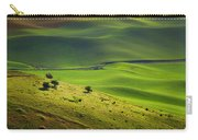 Four Trees - Palouse - Washington Carry-all Pouch