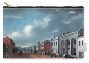Fourth Street East From Vine - Cincinnati Carry-all Pouch