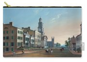 Fourth Street West From Vine - Cincinnati Carry-all Pouch