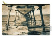 Fowlers Bay Jetty Carry-all Pouch