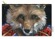 Fox Medicine Carry-all Pouch