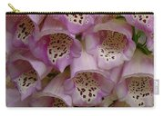 Foxglove Upclose Carry-all Pouch