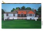Foxrock Golf Club Carry-all Pouch