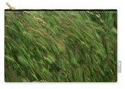 Foxtail Barley - Salisbury Potrero Carry-all Pouch