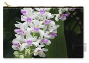 Foxtail Orchid Carry-all Pouch