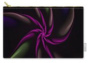 Fractal Abstract 070110 Carry-all Pouch
