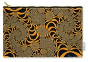 Fractal Abstract Carry-all Pouch