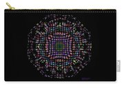Fractal Delight Carry-all Pouch