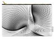 Fractal Design -bw 01-  Carry-all Pouch