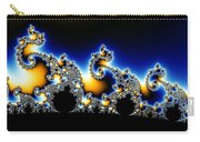 Fractal Elephants Carry-all Pouch