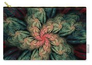 Fractal Fantasy 02-13-10 Carry-all Pouch