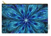 Fractal Flora 062610 Carry-all Pouch