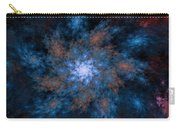Fractal Floral Fantasy 072010 Carry-all Pouch
