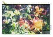 Fractal Flowers Carry-all Pouch