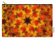 Fractal Garden 6 Carry-all Pouch
