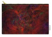 Fractal Nightmares Carry-all Pouch