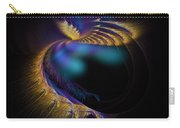Fractal Of The Day Se02 Ep02 Wings Carry-all Pouch