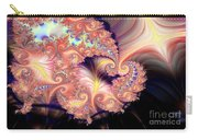 Fractal Star Carry-all Pouch