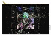 Fractured Fractals Carry-all Pouch