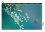 Fragile Dill Umbels Carry-all Pouch