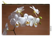 Fragile Orchid  Carry-all Pouch