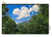 Frame Me A Cloud Carry-all Pouch