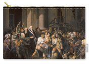 France: Bread Riot, 1793 Carry-all Pouch