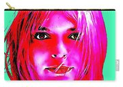 France Gall Carry-all Pouch