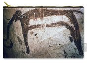 France: Mammoth Art Carry-all Pouch