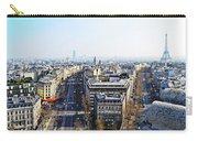 France Montmartre Paris Carry-all Pouch