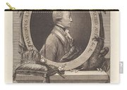 Francis II, Holy Roman Emperor Carry-all Pouch