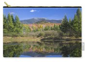 Franconia Autumn Reflections Carry-all Pouch