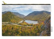Franconia Notch Autumn View Carry-all Pouch