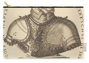 Francoys De Scepeaulx Carry-all Pouch