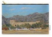 Frangokastello Castle - Southern Crete Carry-all Pouch