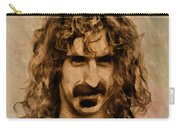 Frank Zappa Collection - 1 Carry-all Pouch