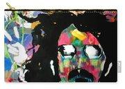 Frank Zappa Pop Art Carry-all Pouch
