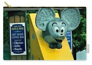 Frankenmuth Cheese Haus Mouse  Carry-all Pouch