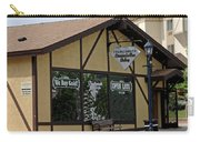 Frankenmuth Diamond And Gem Gallery Carry-all Pouch
