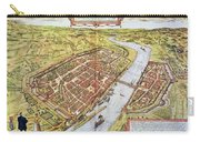 Frankfurt, Germany, 1572 Carry-all Pouch