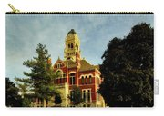 Franklin County Courthouse - Hampton Iowa Carry-all Pouch